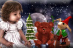 Snowy differences